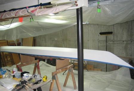 Paint Shop Setup