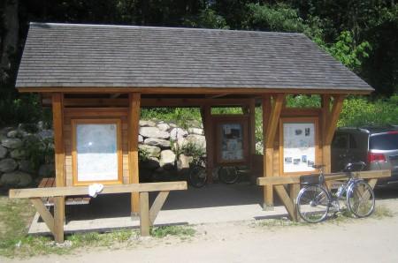 Depot Road Shelter