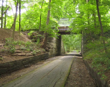 Norwottuck Rail Trail