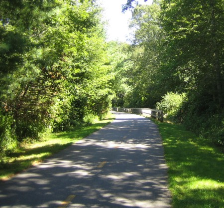 South County Trail A