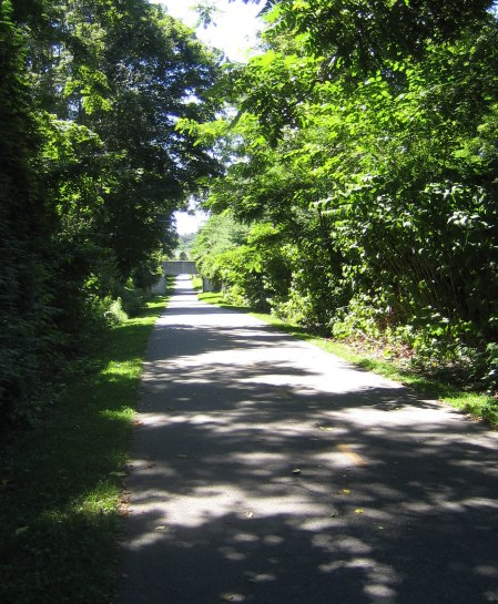 South County Trail