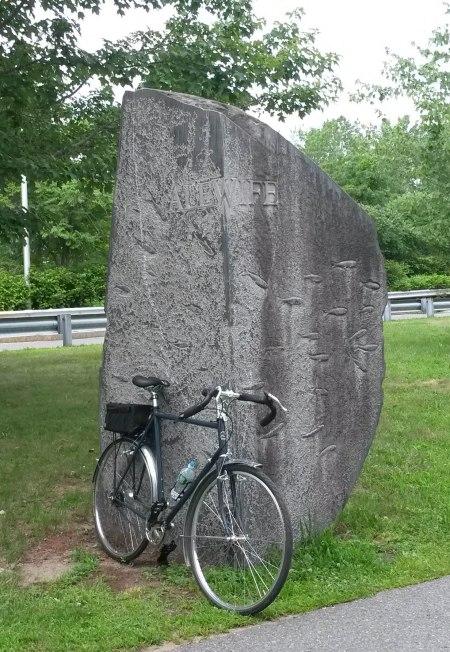 Alewife Rock