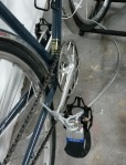 Secure Pedals