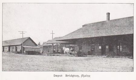 BB Depot Rear