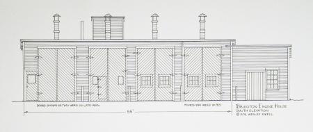 Brisgton Engine House South